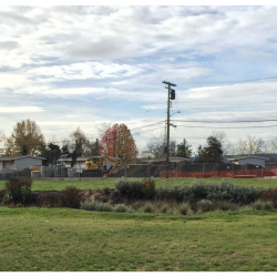 Sunset Terrace Regional Stormwater Facility